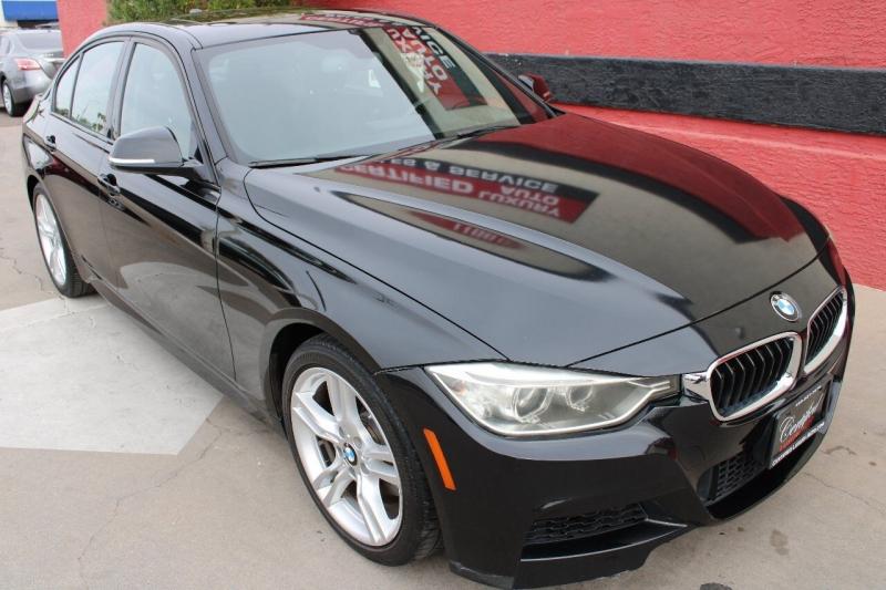 BMW 3 Series 2013 price $13,495