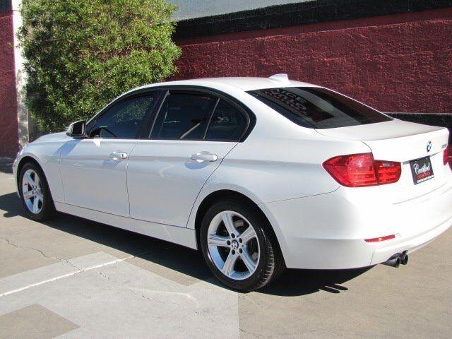 BMW 3 Series 2012 price $11,995