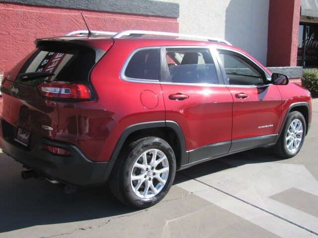 Jeep Cherokee 2014 price $11,495