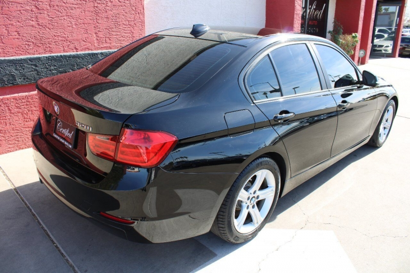 BMW 3 Series 2013 price $11,995