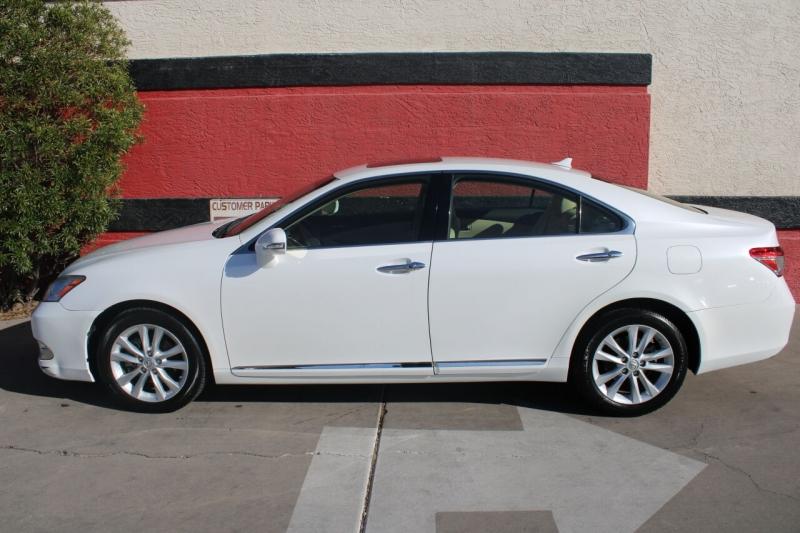 Lexus ES 350 2012 price $15,495