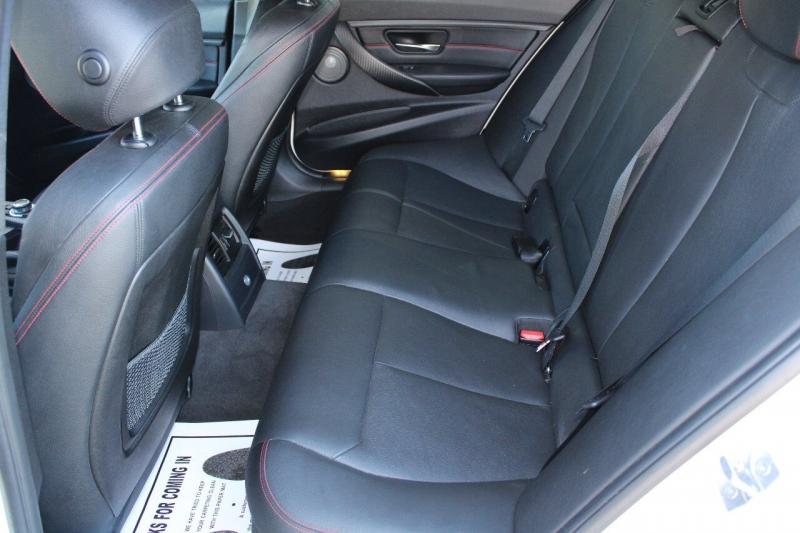 BMW 3 Series 2013 price $19,995
