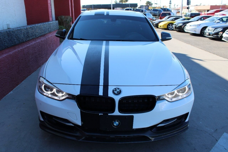 BMW 3 Series 2013 price $19,995