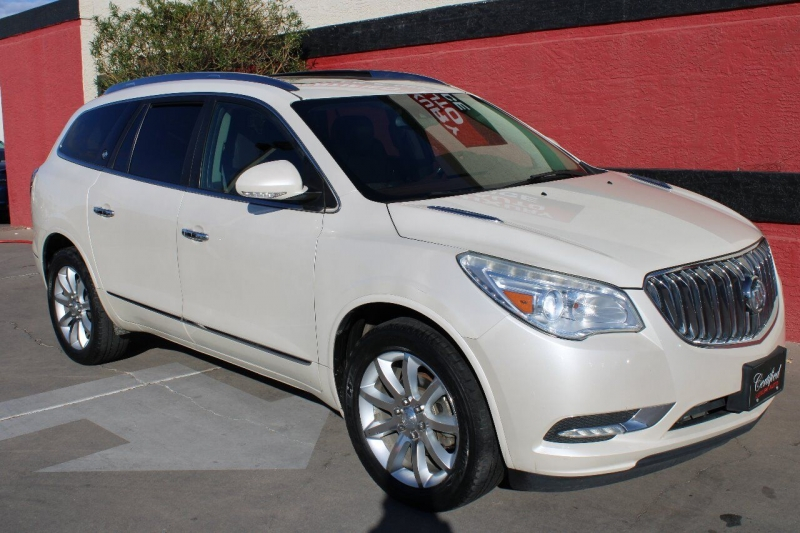 Buick Enclave 2014 price $13,495