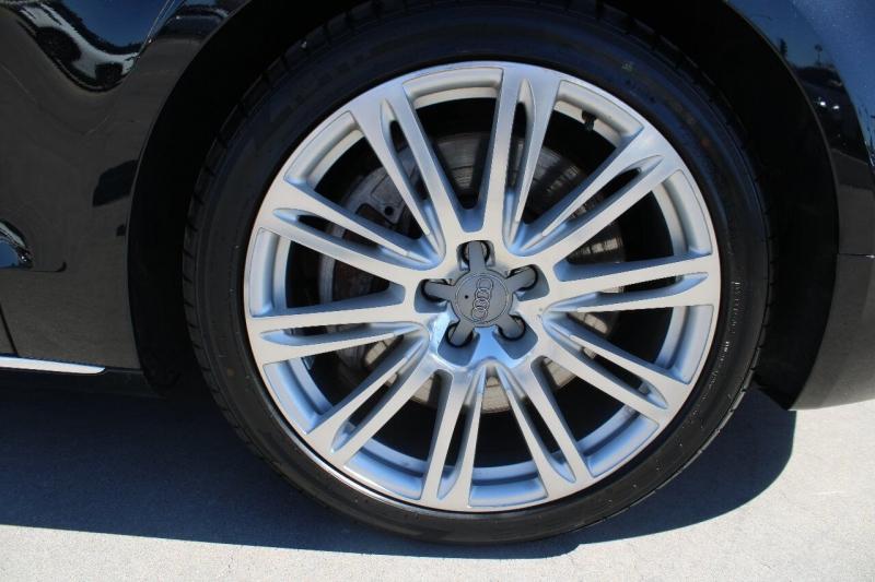 Audi A8 L 2012 price $17,995