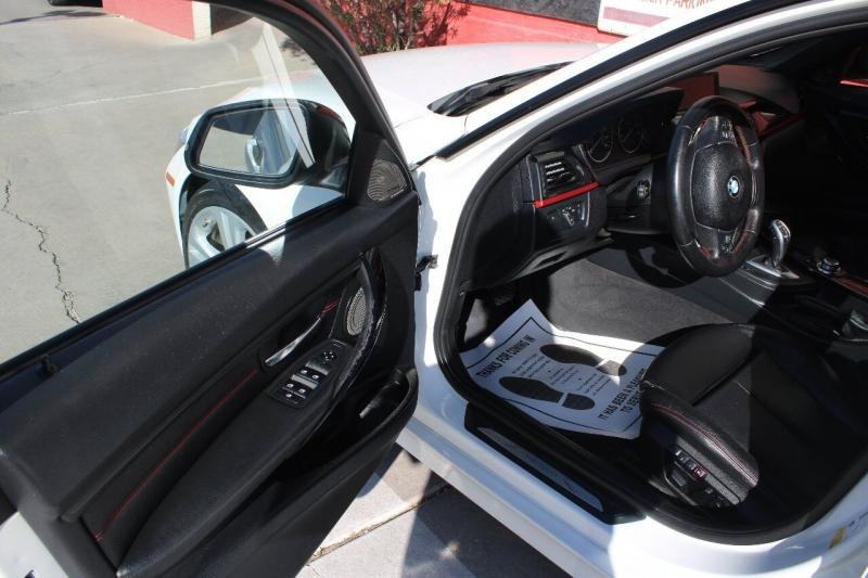 BMW 3 Series 2012 price $14,995