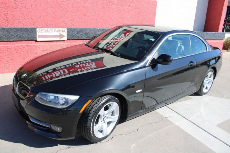 BMW 3 Series 2012 price $15,995