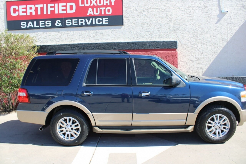 Ford Expedition 2013 price $18,995