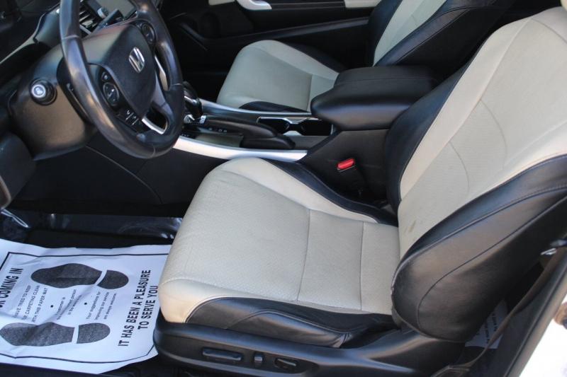 Honda Accord 2014 price $15,888