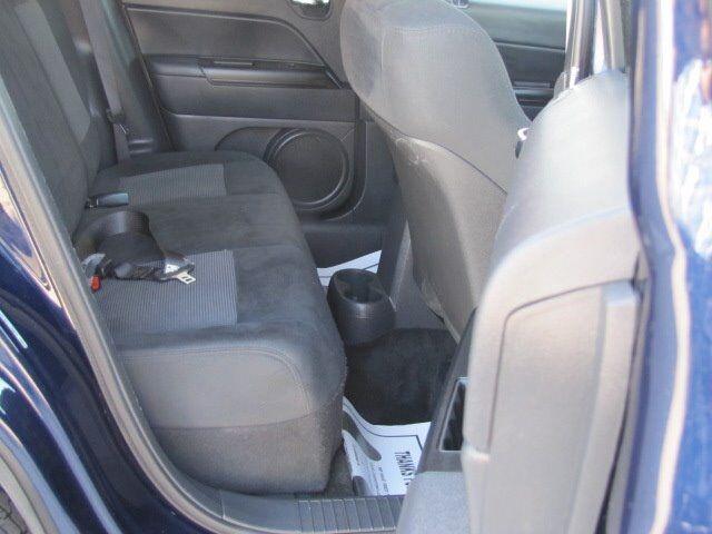 Jeep Patriot 2013 price $6,588