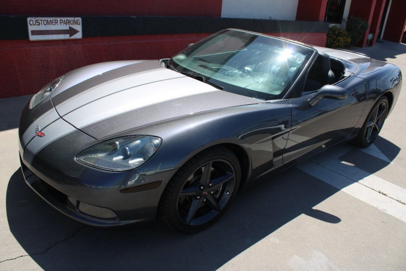 Chevrolet Corvette 2013 price $28,995