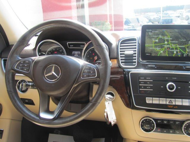 Mercedes-Benz GLE 2018 price $37,995