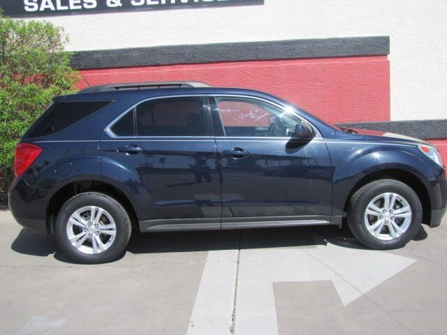 Chevrolet Equinox 2015 price $16,995