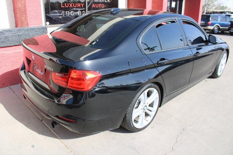 BMW 3 Series 2012 price $15,995