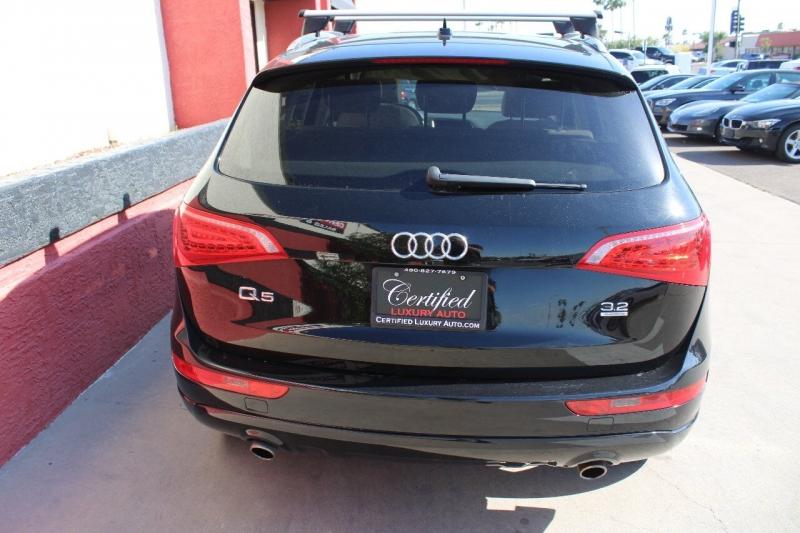 Audi Q5 2010 price $15,995