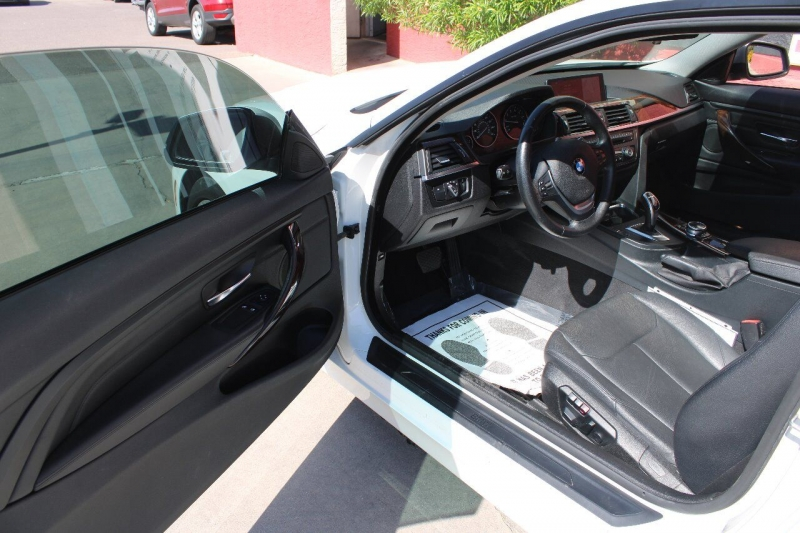 BMW 4 Series 2014 price $15,995