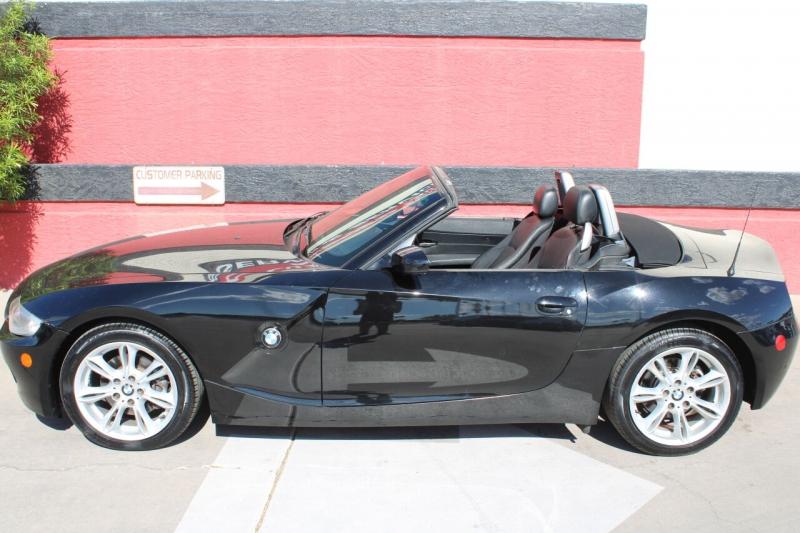 BMW Z4 2005 price $11,995