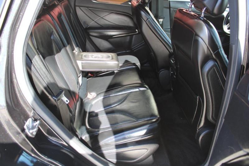 Lincoln MKC 2015 price $19,995
