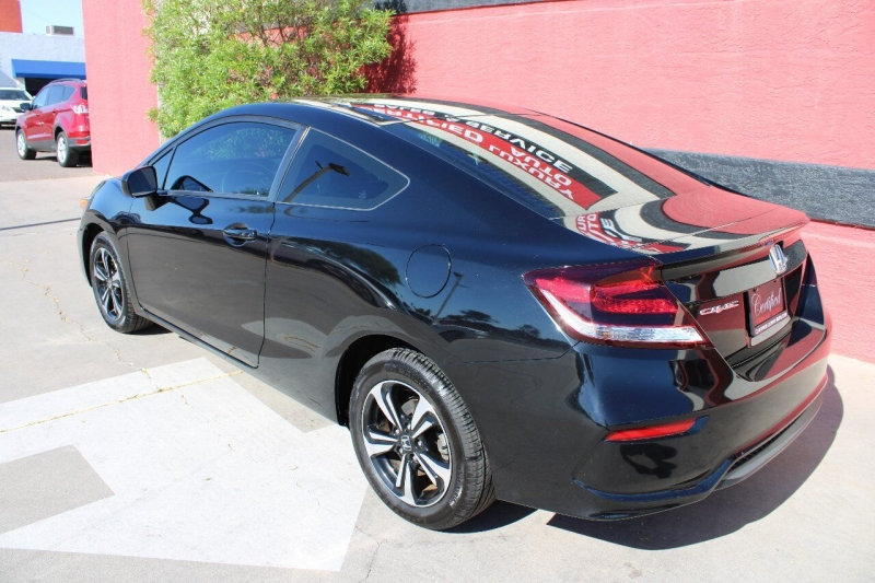 Honda Civic 2014 price $15,995