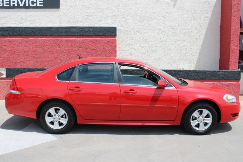 Chevrolet Impala Limited 2014 price $10,995
