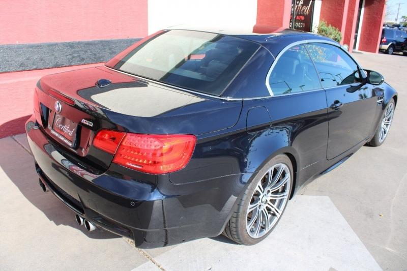 BMW M3 2012 price $25,995