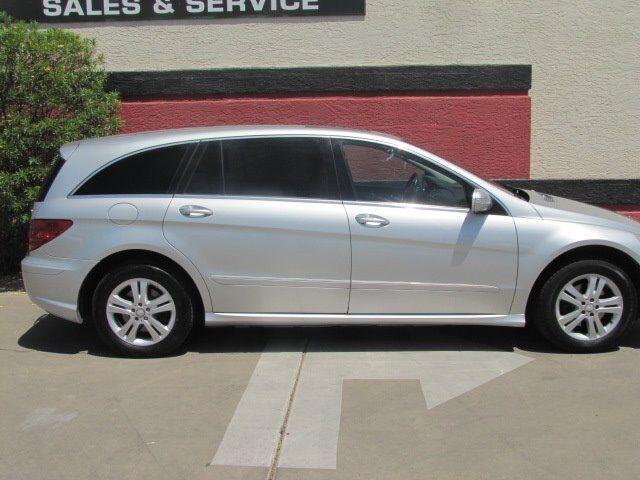 Mercedes-Benz R-Class 2009 price $11,995