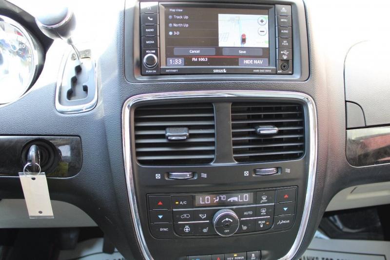 Dodge Grand Caravan 2013 price $11,995