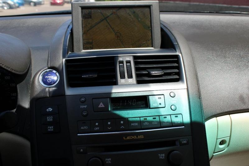 Lexus HS 250h 2010 price $10,495