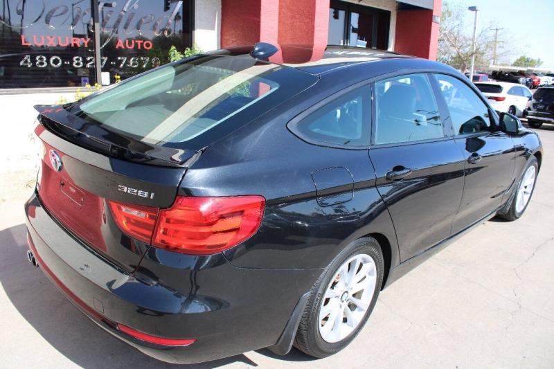BMW 3 Series 2014 price $14,995