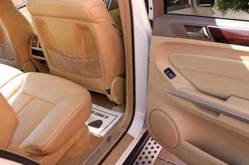 Mercedes-Benz GL-Class 2010 price $15,995
