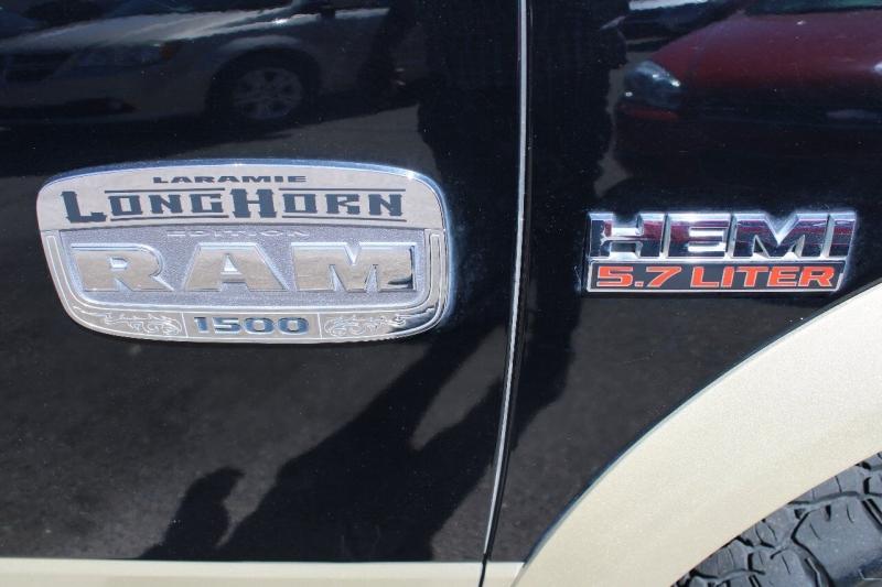 RAM Ram Pickup 1500 2013 price $21,995