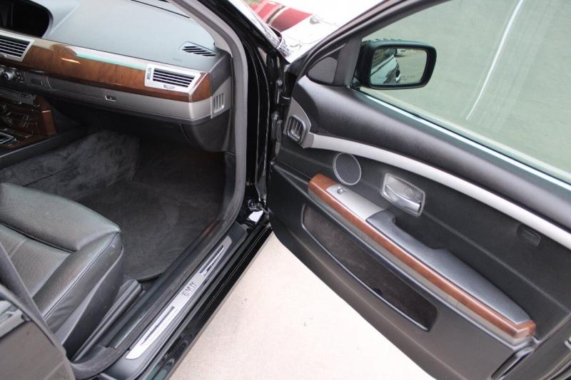 BMW 7 Series 2008 price $9,995