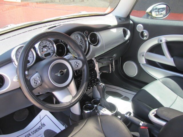 MINI Cooper 2005 price $4,500