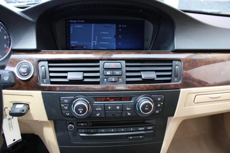 BMW 3 Series 2010 price $11,995