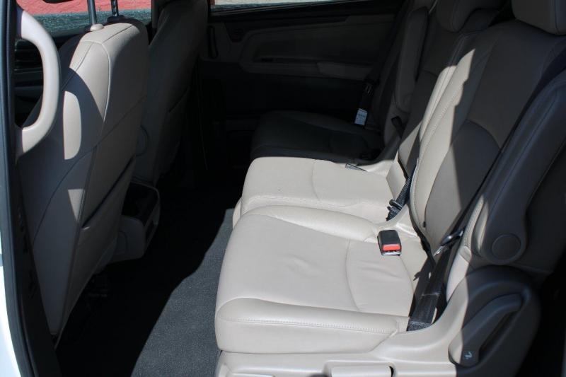 Honda Odyssey 2019 price $39,995