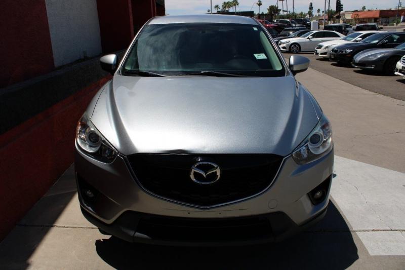 Mazda CX-5 2015 price $14,995