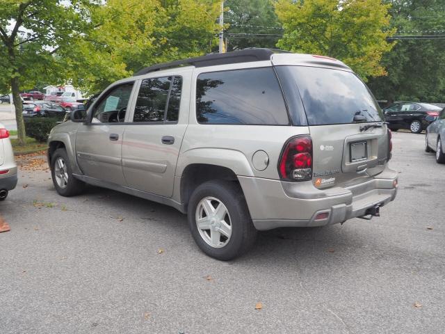 Chevrolet TrailBlazer 2003 price $5,995