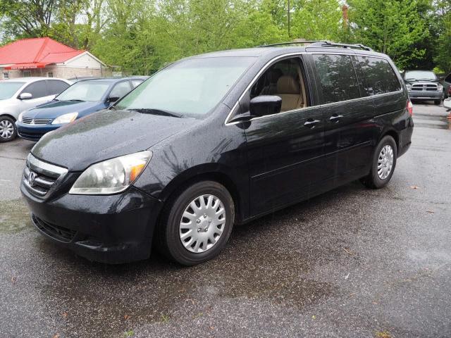 Honda Odyssey 2007 price $8,295