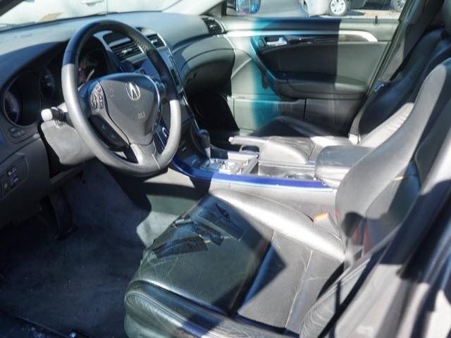 Acura TL 2008 price $11,595