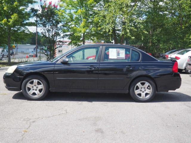 Chevrolet Malibu 2004 price Call for Pricing.
