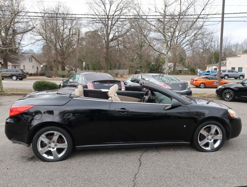 Pontiac G6 2008 price $8,295