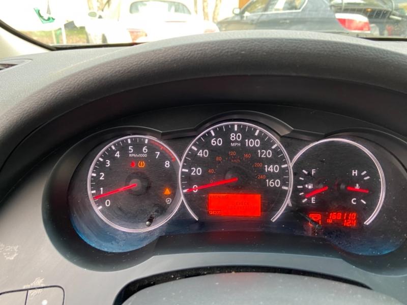 Nissan Altima 2012 price $7,695
