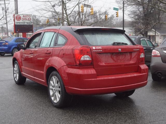 Dodge Caliber 2012 price $8,495