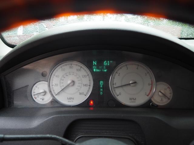 Chrysler 300 2007 price $8,295