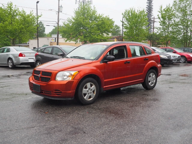 Dodge Caliber 2007 price $7,995