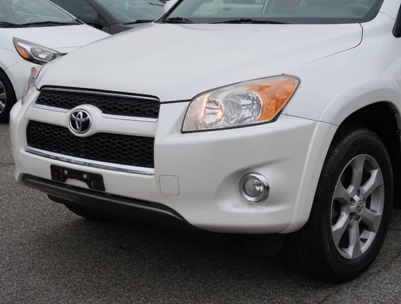 Toyota RAV4 2011 price $13,995