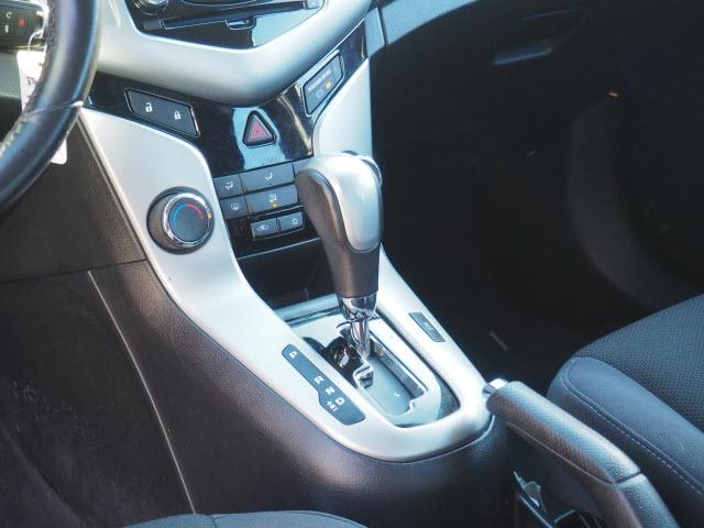 Chevrolet Cruze 2014 price $8,295