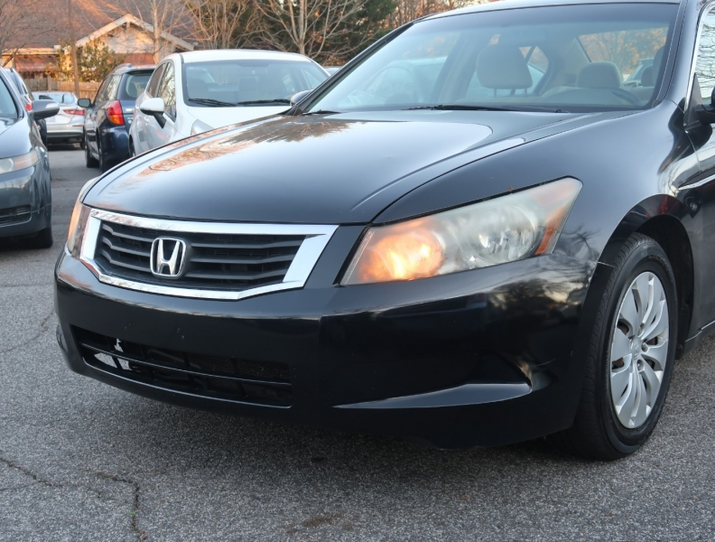 Honda Accord Sdn 2009 price $10,995
