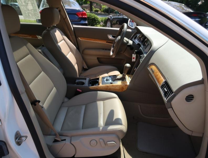 Audi A6 2008 price $10,995
