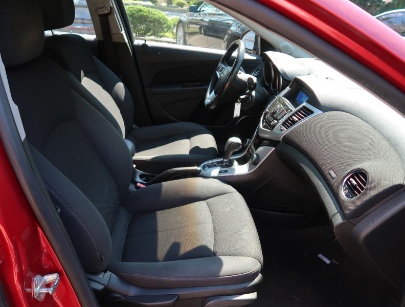 Chevrolet Cruze 2011 price $9,595